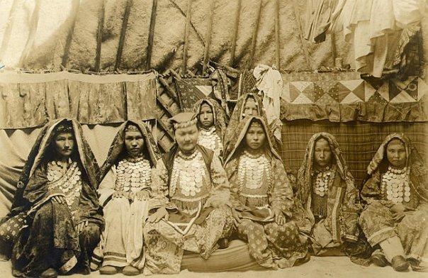Башкиры -- один из древнейших народов мира X_b98d5ccd