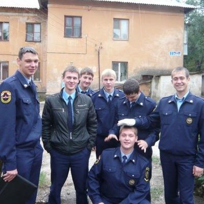 Иван Шатов, 10 августа , Нижнекамск, id80651391