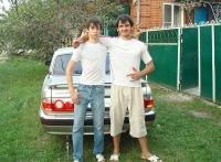 Дима Мазуров, 12 мая , Майкоп, id62235124