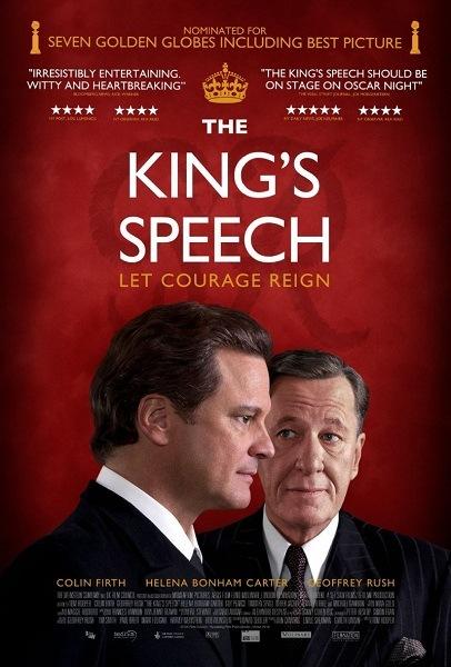Скачать фильм Король говорит! 2010 / The King's Speech! 2010