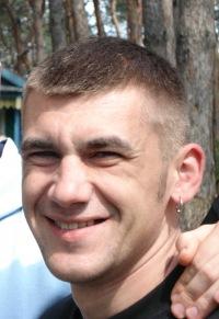 Костя Баранов, 6 апреля 1982, Муравленко, id137342304