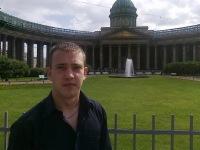 Димон Казимиров, 12 августа , Петропавловск-Камчатский, id7910811