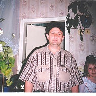 Сергей Беспалов, 29 мая 1969, Балашов, id136927849