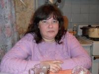 Ирина Ганосова, 10 января 1969, Волхов, id132332811