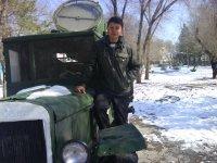 Ильшат Хусаинов, 14 декабря 1986, Оренбург, id81490030