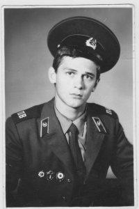 Сергей Сорокин, 29 июля 1969, Прокопьевск, id90649616