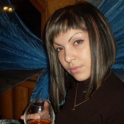 Julia Angel, 22 августа 1984, Одесса, id101808661