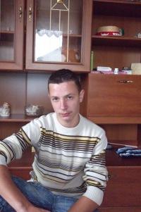 Женик Татаренко, 15 января 1990, Поставы, id104877781