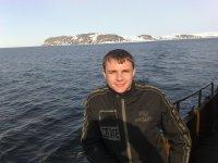 Евгений Сивирчуков, Урюпинск, id65042075