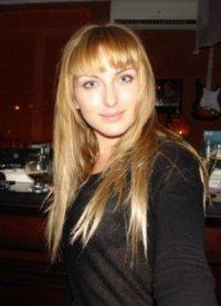 Милана Анохина, 20 апреля 1987, Краснодар, id97311048