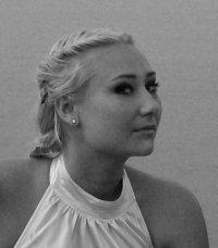 Анна Селина, 20 апреля , Петропавловск-Камчатский, id18147625