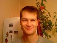 Евгений Ельников, 14 января 1985, Москва, id20776009