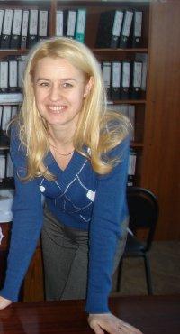 Наталья Селезнева, 31 октября , Узловая, id22208860