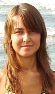 :)) Оксана, 1 октября 1994, Харьков, id24050875