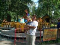 Vlad Zamyatkin, 18 мая 1995, Архангельск, id24873748