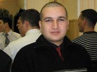 Farid Titus, 25 апреля 1982, Санкт-Петербург, id25034622