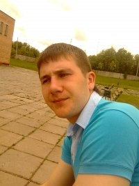 Виктор Сидоренко, 25 марта 1990, Волгоград, id38815456