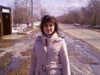 Светлана Дубровина, 30 декабря 1990, Борское, id62205437
