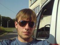 Олег Гаркушев, 13 декабря 1989, Ставрополь, id7664764