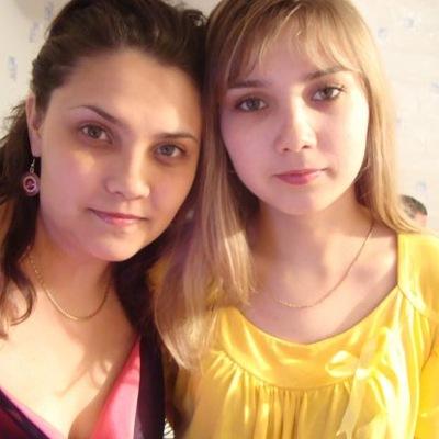 Ляйсан Ниязова, 26 октября , Уфа, id200094580