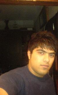 Farid Mustafayev, 25 февраля 1986, Тюмень, id114030865