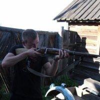 Андрей Тимофеевич, 15 мая , Кременец, id44584566
