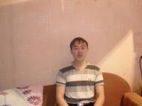 Антон Кочелаков, 27 октября 1988, Абакан, id115162163