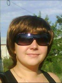 Алена Алексеева, 8 июня 1988, Заводоуковск, id34730809