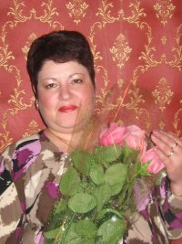 Лиза Матюхина, 12 апреля 1976, Брянск, id78178909