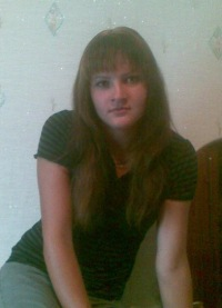 Лида Таах, 8 марта 1992, Калининград, id96660371