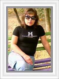 Юлия Косинскя, 18 апреля 1998, Токмак, id99514291