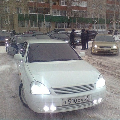 Артур Усламин, 15 марта , Нижневартовск, id142322898