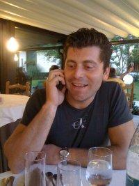 Massimo Boni, 30 июля , Краматорск, id65348658