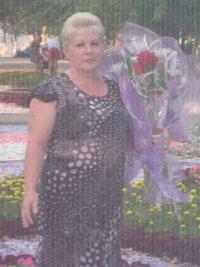 Любовь Луговская, 9 мая 1987, Острогожск, id94349721