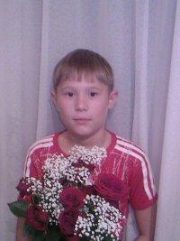 Динар Зиятдинов, 21 декабря 1994, Нижнекамск, id100054426