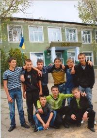 Андрей Гуртьев, 5 октября 1996, Новосибирск, id105735380
