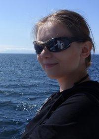 Ната Пилигримова