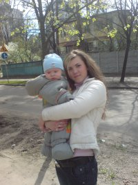 Анна Ткаченко, 15 октября 1988, Смела, id27078304