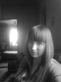 Наталья Гришкова, 11 июля 1992, Москва, id86065552