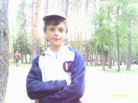 Виктор Васин, 30 мая , Санкт-Петербург, id88348120