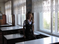 Алина Бабочка, 20 апреля 1997, Симферополь, id105222504