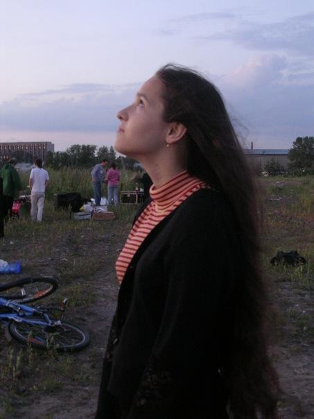 Екатерина Фуртикова
