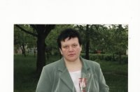 Алиса Тургенева, 13 марта 1957, Самара, id113696896