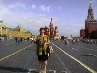 Елена Назарова, 19 декабря , Моршанск, id119553587