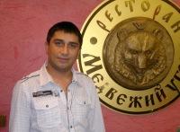 Рамиль Мухаметов, 31 декабря , Хабаровск, id18542394