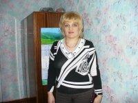 Ирина Мельникова, 10 июля , Оренбург, id26318987