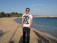 Ahmed Grozny, Toulon