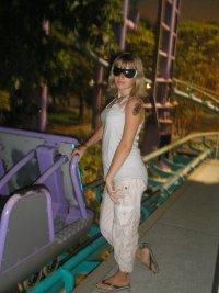 Анастасия Аленникова, 8 июня 1995, Барнаул, id29702862
