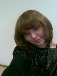 Даша Рослякова, 29 января 1990, Рязань, id36609619