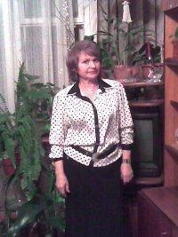 Галина Попова, 11 августа , Пермь, id37909197